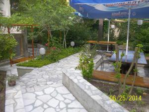 Guest House Mano, Affittacamere  Kranevo - big - 24