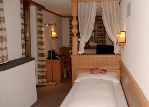 Alpenhof, Hotely  Grindelwald - big - 12