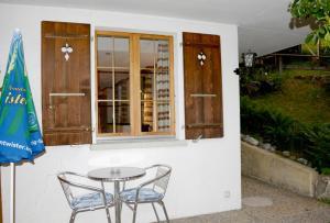 Alpenhof, Отели  Гриндельвальд - big - 13