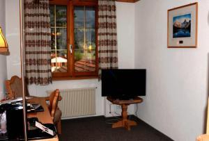 Alpenhof, Отели  Гриндельвальд - big - 15