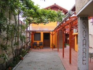 Casa Soare, Pensionen  Sighişoara - big - 60
