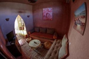 Riad Du Pecheur, Hotel  Safi - big - 51