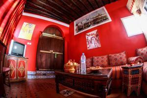 Riad Du Pecheur, Hotel  Safi - big - 49