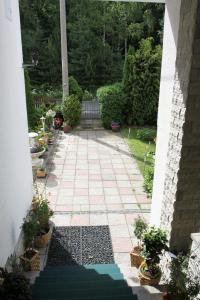 Villa Anastazis - Penzion Eden, Guest houses  Karlovy Vary - big - 91