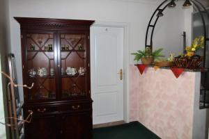 Villa Anastazis - Penzion Eden, Guest houses  Karlovy Vary - big - 163