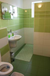 Villa Anastazis - Penzion Eden, Guest houses  Karlovy Vary - big - 3