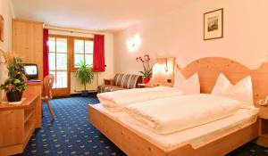 Gasthof Gasserhof, Hotely  Eggen - big - 2