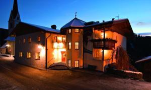 Gasthof Gasserhof, Отели  Eggen - big - 19