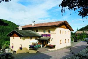 Gasthof Gasserhof, Hotel  Eggen - big - 16