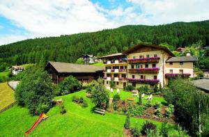 Gasthof Gasserhof, Hotel  Eggen - big - 18
