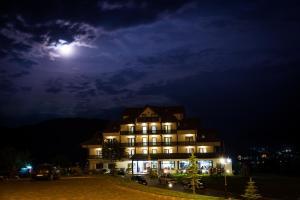 Hotel ToacaBellevue, Hotels  Gura Humorului - big - 55