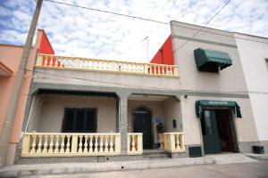 B&B Casa Alba Salentina, Bed & Breakfast  Porto Cesareo - big - 57