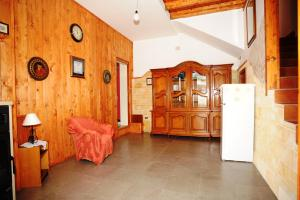 B&B Casa Alba Salentina, Bed & Breakfast  Porto Cesareo - big - 77