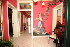 B&B Casa Alba Salentina, Bed & Breakfast  Porto Cesareo - big - 61