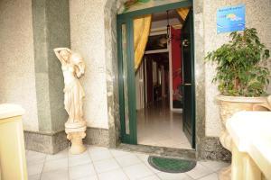 B&B Casa Alba Salentina, Bed & Breakfast  Porto Cesareo - big - 47