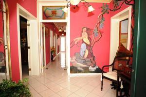 B&B Casa Alba Salentina, Bed & Breakfast  Porto Cesareo - big - 48