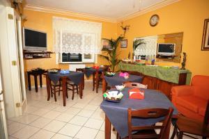 B&B Casa Alba Salentina, Bed & Breakfast  Porto Cesareo - big - 55