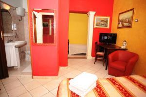 B&B Casa Alba Salentina, Bed & Breakfast  Porto Cesareo - big - 51