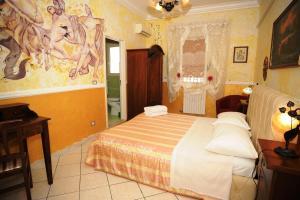 B&B Casa Alba Salentina, Bed & Breakfast  Porto Cesareo - big - 46