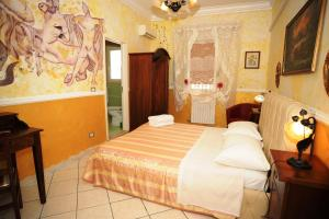 B&B Casa Alba Salentina, Bed & Breakfast  Porto Cesareo - big - 49