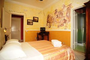 B&B Casa Alba Salentina, Bed & Breakfast  Porto Cesareo - big - 44