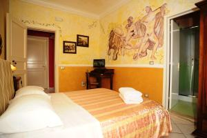 B&B Casa Alba Salentina, Bed & Breakfast  Porto Cesareo - big - 82