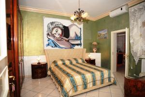 B&B Casa Alba Salentina, Bed & Breakfast  Porto Cesareo - big - 81