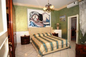 B&B Casa Alba Salentina, Bed & Breakfast  Porto Cesareo - big - 80