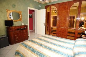 B&B Casa Alba Salentina, Bed & Breakfast  Porto Cesareo - big - 79