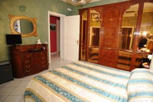 B&B Casa Alba Salentina, Bed & Breakfast  Porto Cesareo - big - 78