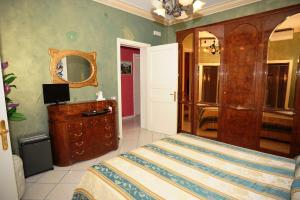 B&B Casa Alba Salentina, Bed & Breakfast  Porto Cesareo - big - 42