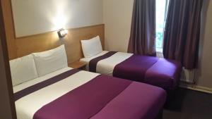 Arriva Hotel, Hotels  London - big - 2