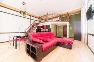 Apartments 12, Apartments  Adler - big - 53