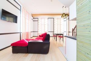 Apartments 12, Apartments  Adler - big - 54