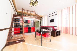 Apartments 12, Apartments  Adler - big - 55