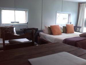 家庭一室公寓
