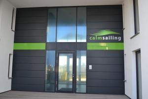 Villa Calm Sailing, Appartamenti  Börgerende-Rethwisch - big - 87