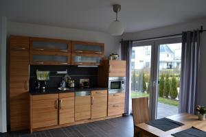 Villa Calm Sailing, Apartmanok  Börgerende-Rethwisch - big - 28