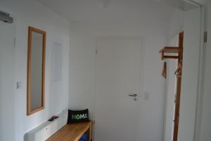 Villa Calm Sailing, Apartmanok  Börgerende-Rethwisch - big - 31