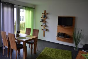 Villa Calm Sailing, Apartmanok  Börgerende-Rethwisch - big - 32