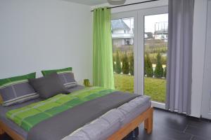 Villa Calm Sailing, Apartmanok  Börgerende-Rethwisch - big - 33