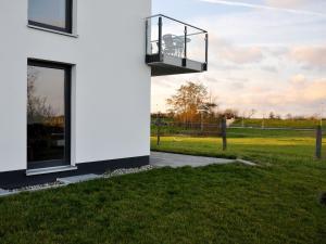 Villa Calm Sailing, Apartmanok  Börgerende-Rethwisch - big - 34