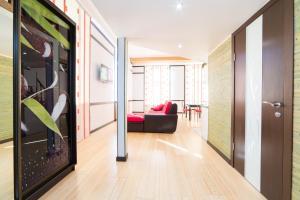 Apartments 12, Apartments  Adler - big - 12