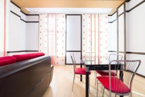 Apartments 12, Apartments  Adler - big - 6