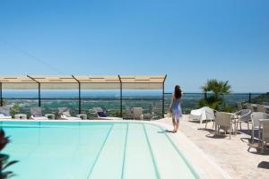 Al Mirador Resort, Hotel  Selva di Fasano - big - 35