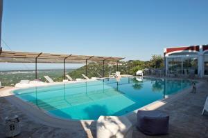 Al Mirador Resort, Hotel  Selva di Fasano - big - 36