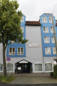 Hotel Chassalla, Hotely  Kassel - big - 30