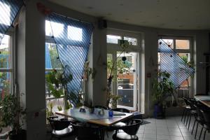 Hotel Chassalla, Hotely  Kassel - big - 20
