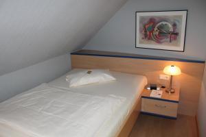 Hotel Chassalla, Hotely  Kassel - big - 3