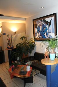 Hotel Chassalla, Hotely  Kassel - big - 26